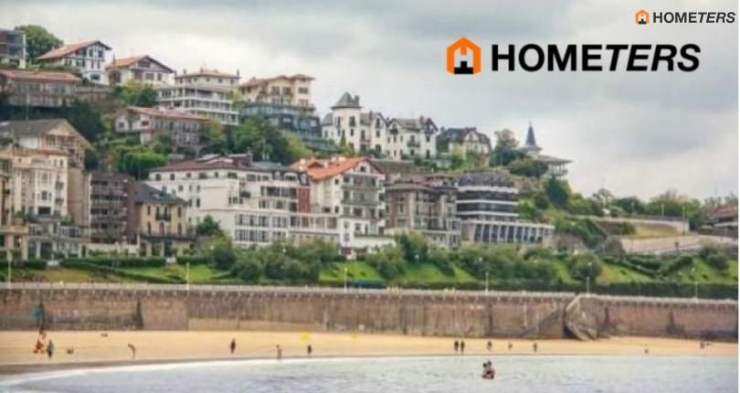 El precio de la vivienda ralentiza su escalada: crece un 6,2% en el primer trimestre