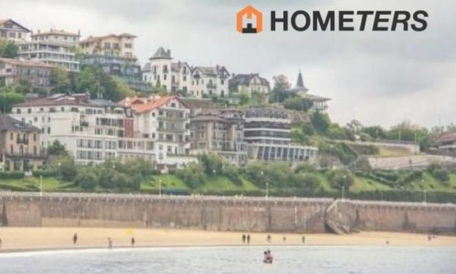 El metro cuadrado de Euskadi es el más caro de España a 2.208 euros