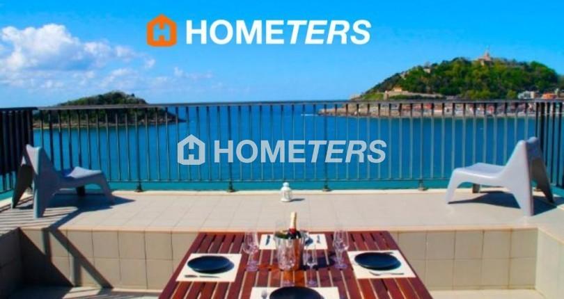 Hometers ofrece pisos en venta a precios muy atractivos. Entra y averigua