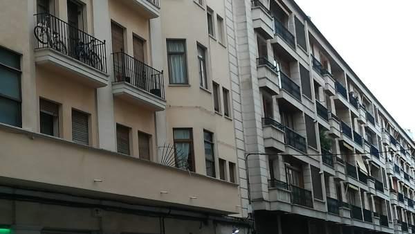 Más de 8,6 millones de viviendas españolas tendrán que abordar reformas debido a su antigüedad