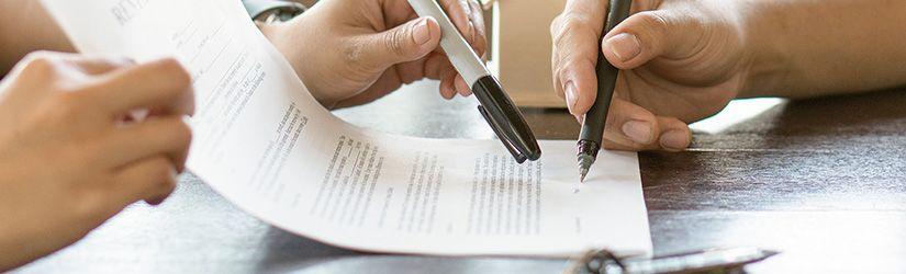 ¿Qué es un contrato de arras? Hometers te lo explica