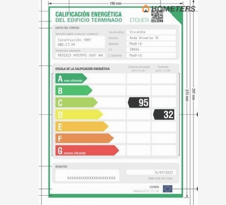 HOMETERS OFRECE CERTIFICADOS ENERGÉTICOS PARA LAS VIVIENDAS DE GIPUZKOA