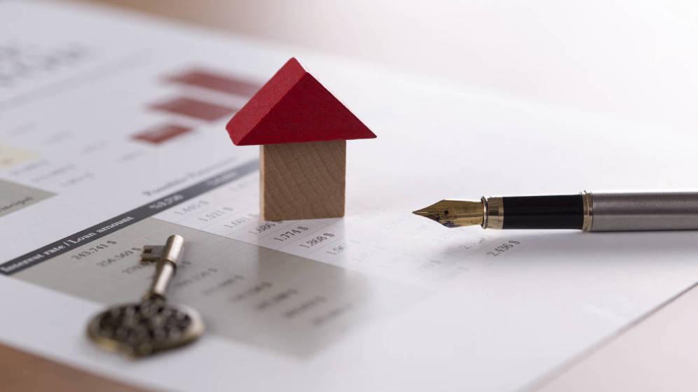 El 42% de las hipotecas ya se contratan a tipo fijo