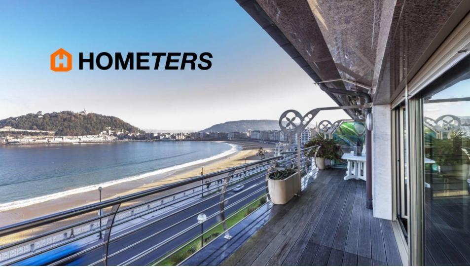Hometers, la nueva era de las inmobiliarias digitales
