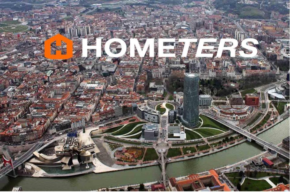 Hometers: así funciona una inmobiliaria digital