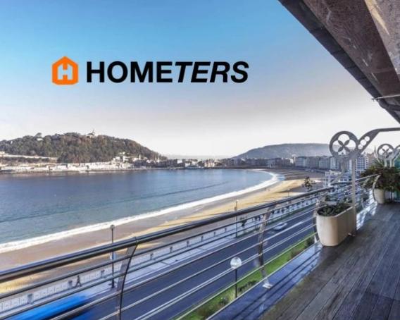 Si quieres vender tu vivienda, contacta con hometers