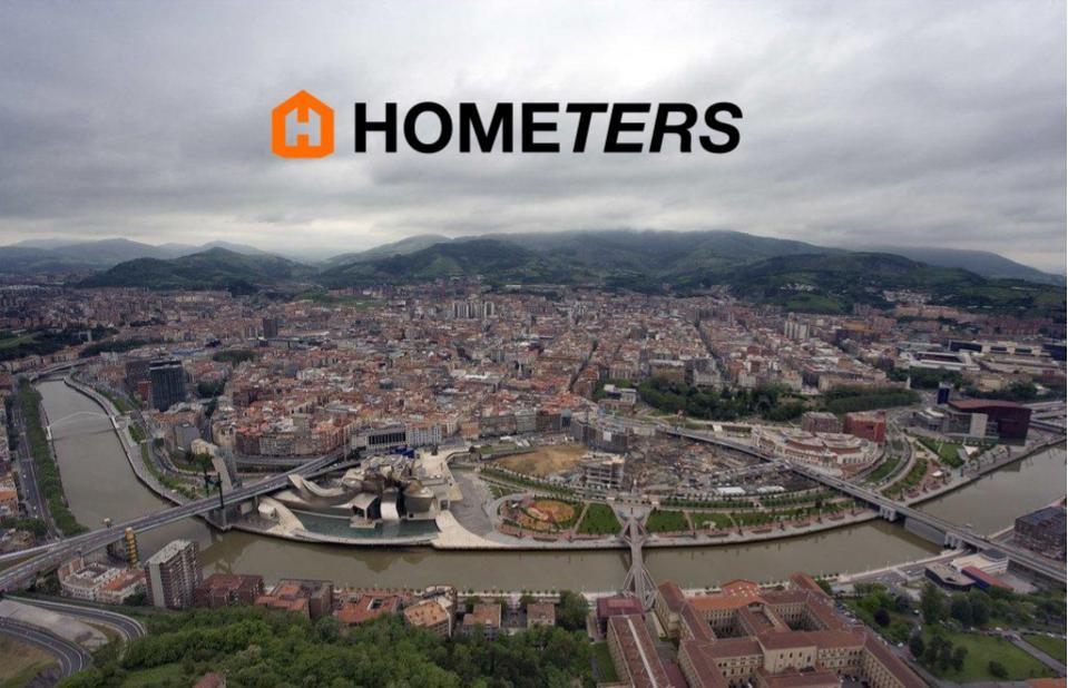 Hometers destaca entre las inmobiliarias online vascas