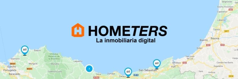 Hometers ofrece viviendas a precios interesantes. Entra a nuestra web y mira nuestra oferta